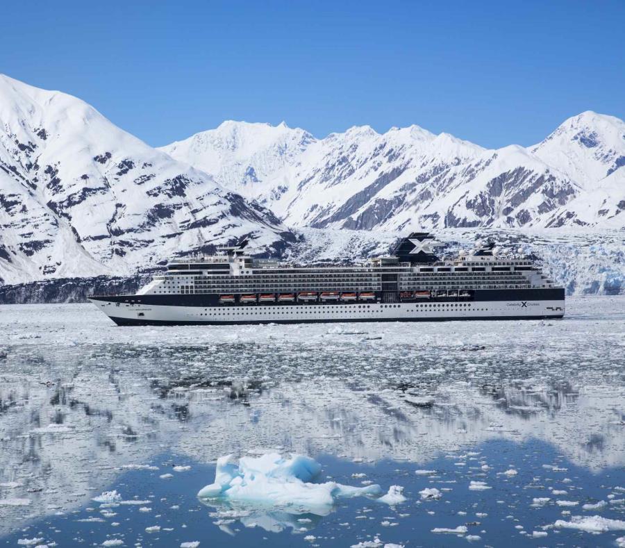 Marzo ocupará el puesto número 29 en la clasificación de meses con mayores temperaturas para Alaska. (GFR Media) (semisquare-x3)