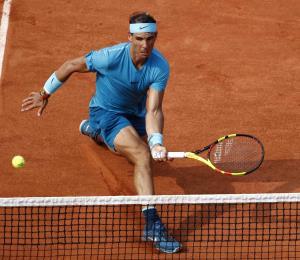 Rafael Nadal condiciona su participación en el Abierto Francés