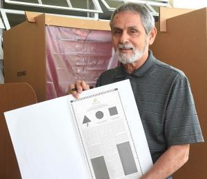 Participación y democracia en Puerto Rico