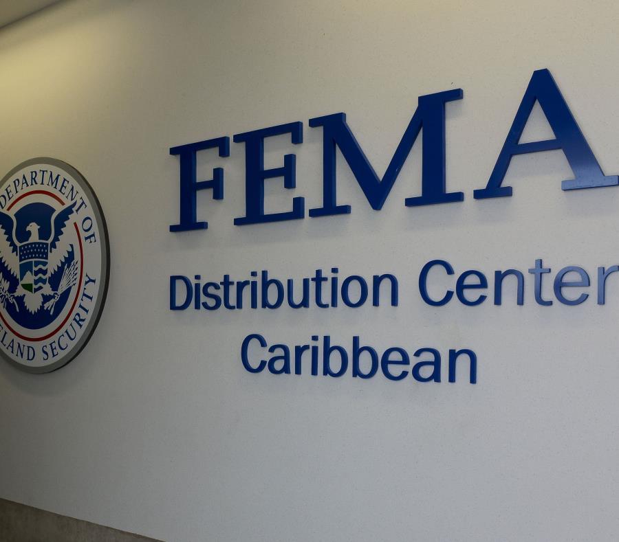 El proyecto se realizará con $80 millones provistos por FEMA. (GFR Media) (semisquare-x3)
