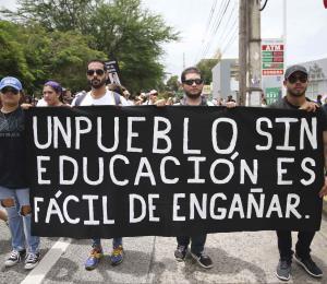 #UPResencial