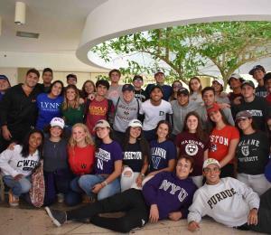 Alumnos de Baldwin School obtienen Diploma de Bachillerato Internacional