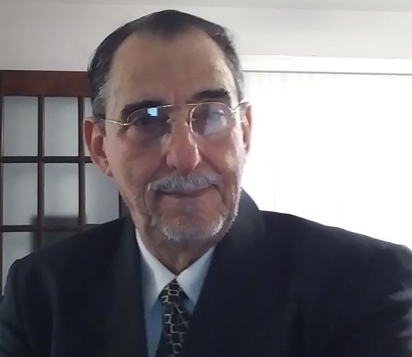 Gerardo A. Navas Dávila