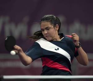 Cuatro boricuas adelantan a la ronda de octavos de final en los Panamericanos de Tenis