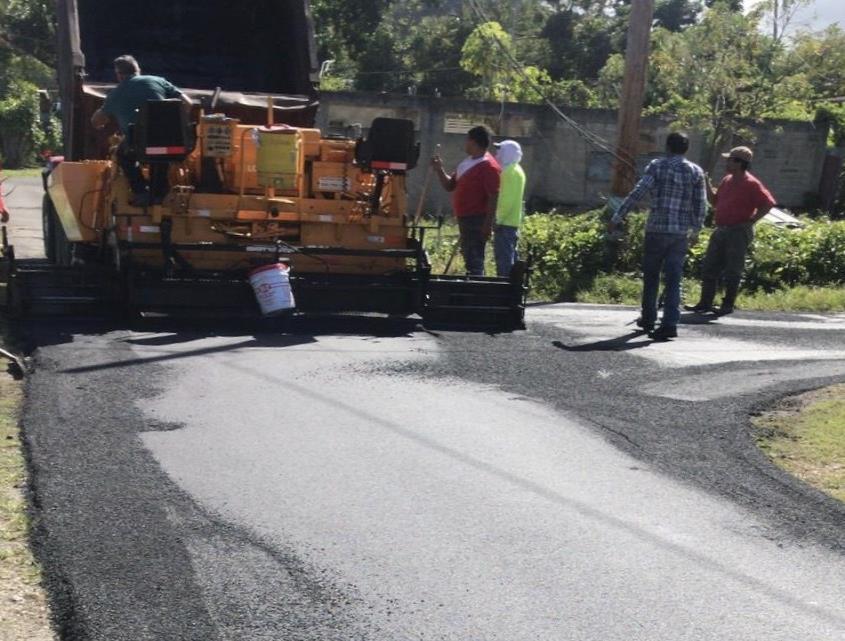 En el Barrio Puerto Nuevo se atenderán las Calles Perico Valle, Ana Valle y José M. Valle, así como el Sector Los Marreros, detrás del Club de Leones en el Barrio Algarrobo. (semisquare-x3)