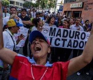 Venezuela en vilo ante las elecciones de una nueva Constituyente