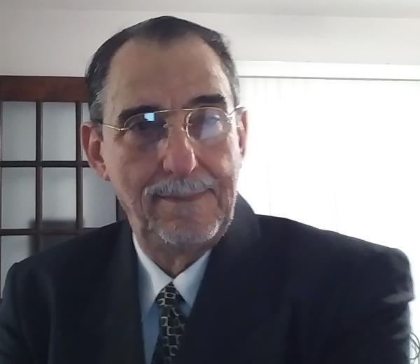 Gerardo Navas Dávila