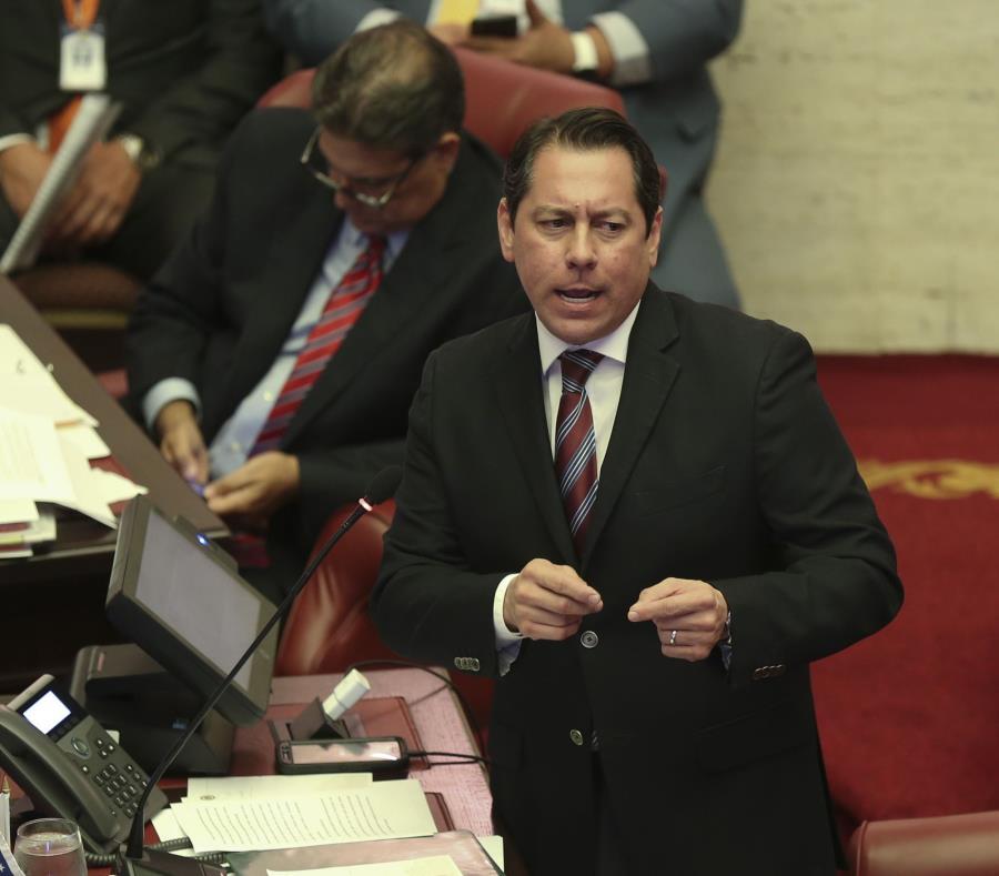 Juan Dalmau, senador por el PIP (semisquare-x3)