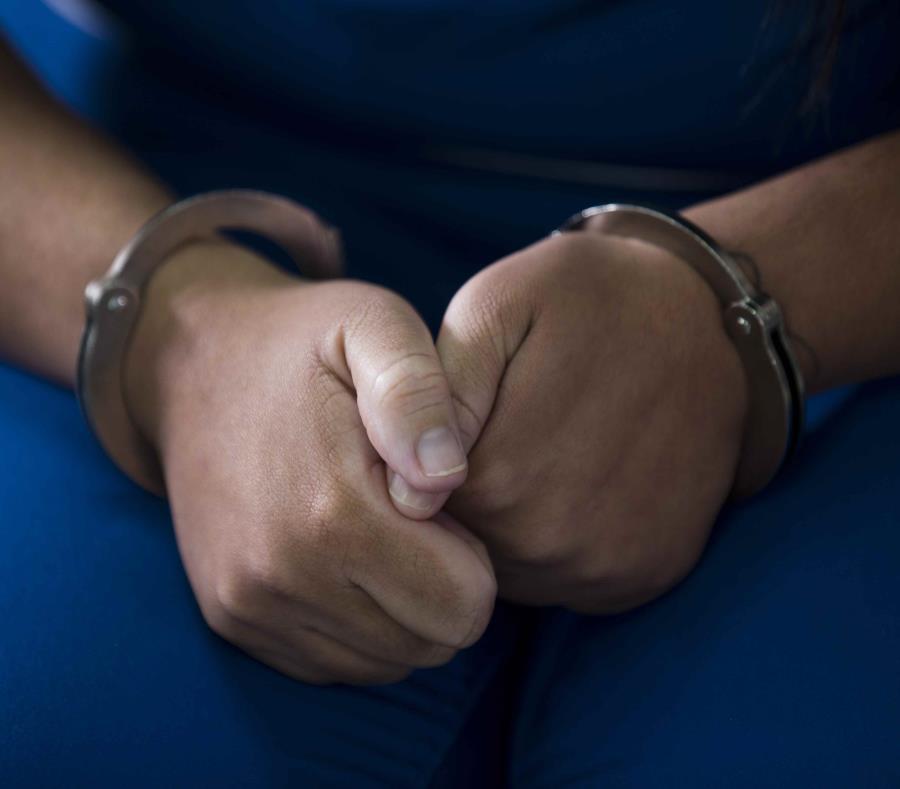 La víctima no fue llevada a un hospital o atendida por doctores que trabajan con el centro. (GFR Media) (semisquare-x3)