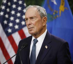 Bloomberg: la némesis de Trump