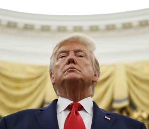 ¿Presidente o rey?