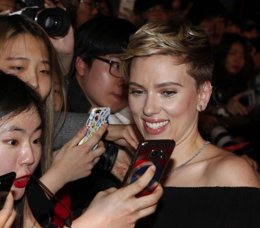 Johansson de 35 años protagoniza la que iba a ser la primera película del catálogo de Marvel para 2020