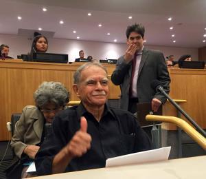 Puerto Rico ante un comité hostil en la ONU