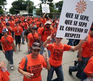 La Heend aprueba un voto de huelga en la UPR