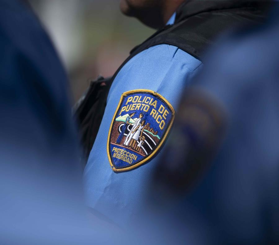 La División de Servicios Técnicos de la Policía investigó la escena (semisquare-x3)