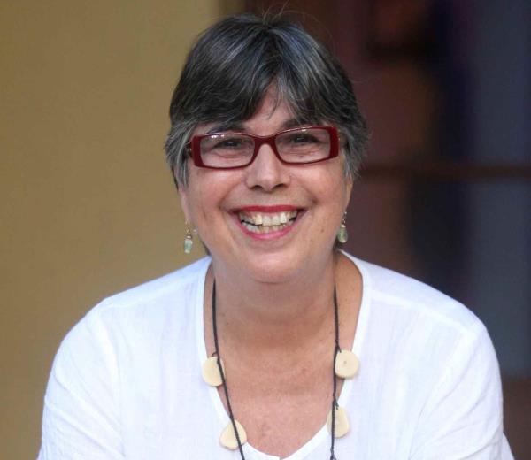 Rosa Luisa Márquez