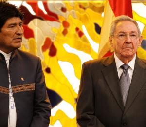 Todo cambia en Cuba