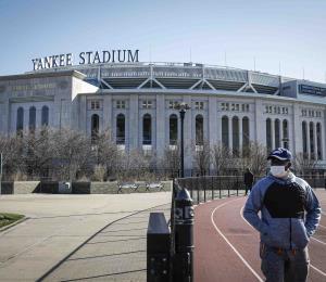 Las Grandes Ligas extiende hasta mayo la ayuda económica a jugadores de las menores
