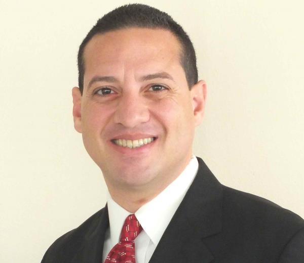 José Luis Castro Borrero