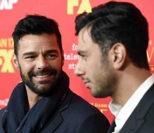 Ricky Martin le explicó a sus hijos por qué tienen dos papás