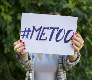 Actrices del patio comparten sus experiencias a un año del movimiento #MeToo