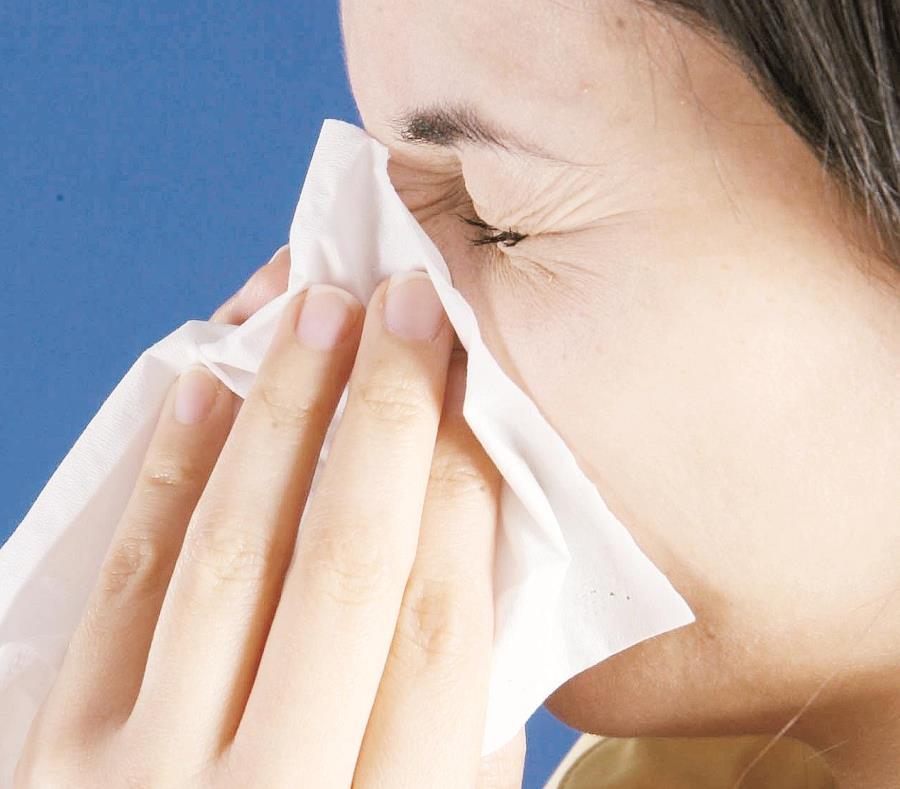 La influenza está afectando mucho a los menores de 9 años. (semisquare-x3)