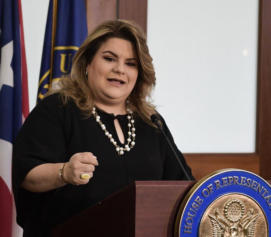 González señaló que con los $2,180 millones al Cuerpo de Ingenieros se puede financiar no menos cinco nuevos proyectos de construcción y restauración de ecosistemas en Puerto Rico. (GFR Media) (semisquare-x3)
