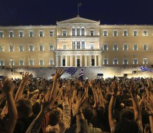 Evitemos otra Grecia