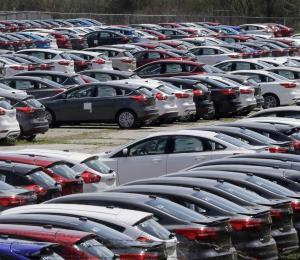 Ford emite llamado a reparación para unos 108 mil automóviles