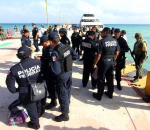 Explota un ferry con turistas en México: hay al menos 25 heridos