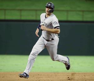 Los Yankees creen que contarán con Judge, Paxton, Hicks y Stanton para la temporada 2020