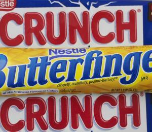 Nestlé vende negocio de dulces a Ferrero