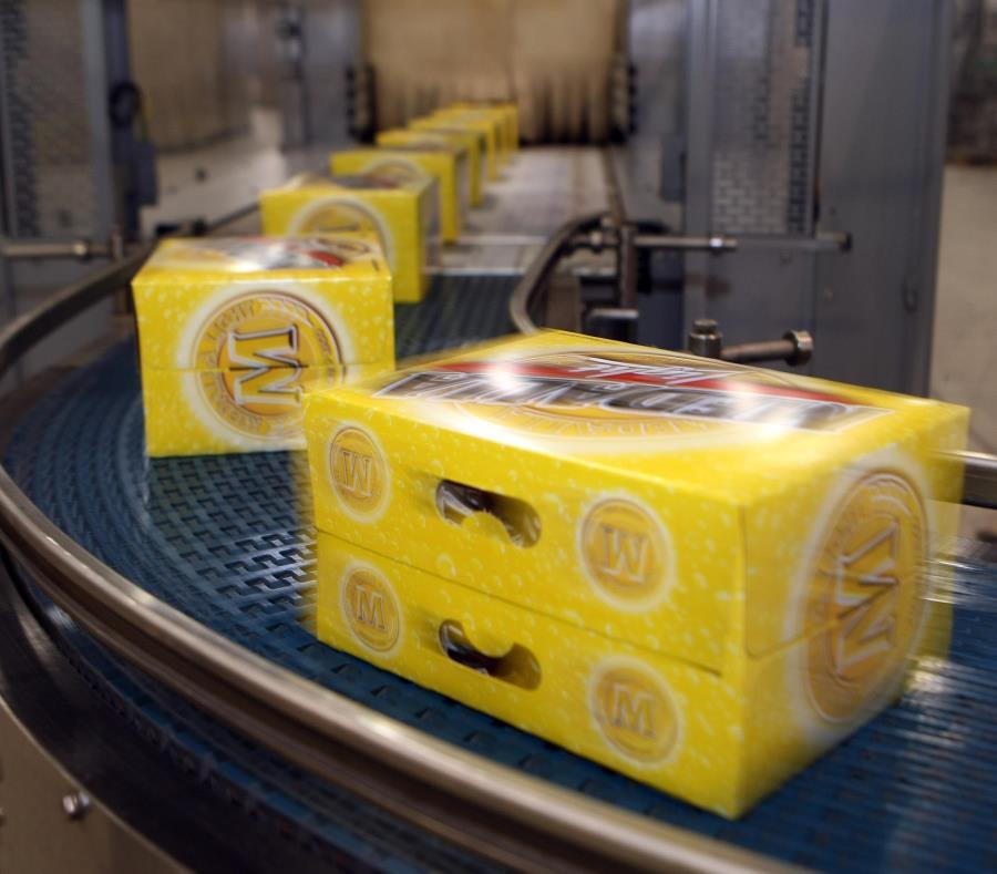 Cervecera de Puerto Rico ha invertido más de $100 millones en la planta. (GFR Media) (semisquare-x3)