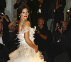 Penélope Cruz entregará de nuevo el Oscar al mejor filme extranjero