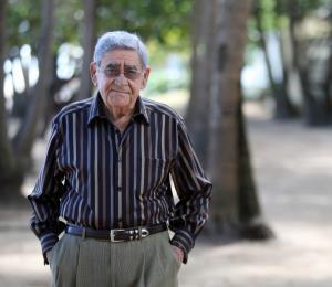 """Felo Ramírez: """"Me fui, gentiles amigos nuestros"""""""
