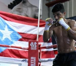 """Ángel """"Tito"""" Acosta dice que dejará con las ganas a Elwin """"La Pulga"""" Soto"""