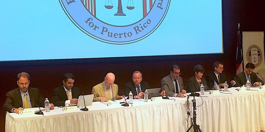 La Junta radica la petición de quiebra (horizontal-x3)