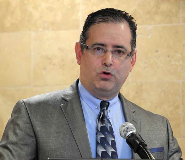 Eduardo González Green