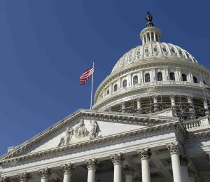 Bipartisan effort in Washington against tax reform