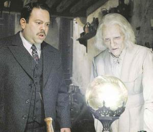 """El actor mexicano Brontis Jodorowsky tiene un importante papel en """"Fantastic Beasts"""""""