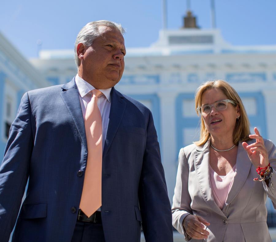 El alcalde de Comerío destacó la labor y la exposición de la ejecutiva municipal de San Juan tras el paso del huracán María (semisquare-x3)
