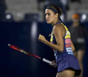 Mónica Puig pone fin a esta temporada tras una lesión