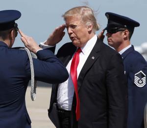 Trump, el truculento