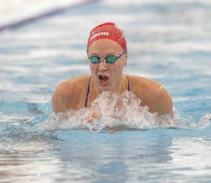 Nadadores élite temen por la cancelación de los Juegos de Tokio a causa del COVID-19