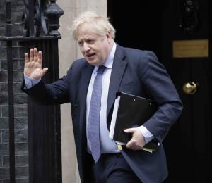 Inglaterra anuncia nuevas reglas de inmigración tras la firma del Brexit