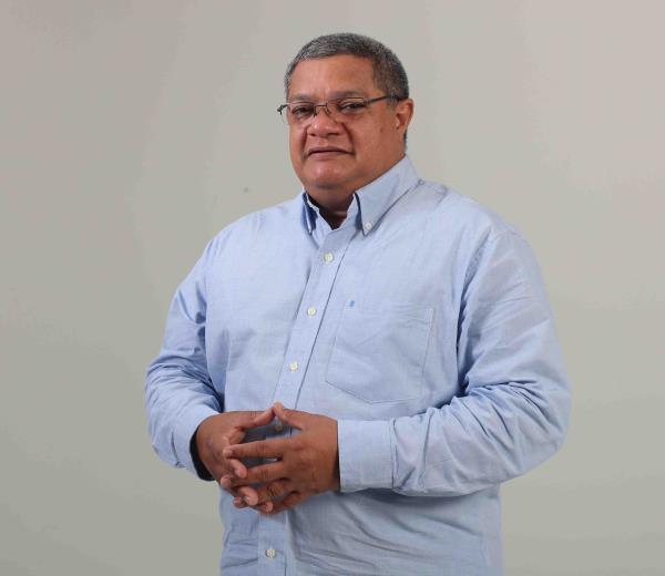 Raymond Pérez
