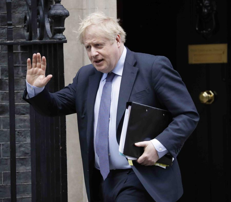 Reino Unido impone nuevas reglas de trabajo para migrantes