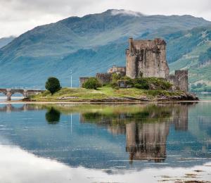 Futuro político en Escocia y Puerto Rico