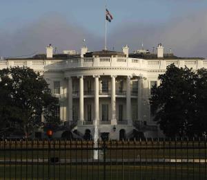 Tiembla la Casa Blanca