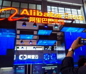 Alibaba logra un nuevo récord de ventas por internet en el Día del Soltero